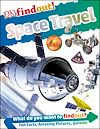 Download this eBook DKfindout! Space Travel