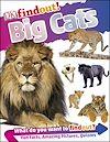 Télécharger le livre :  DKfindout! Big Cats