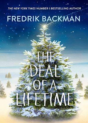 Téléchargez le livre :  The Deal Of  A Lifetime