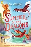 Télécharger le livre :  Summer of the Dragons