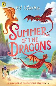 Téléchargez le livre :  Summer of the Dragons
