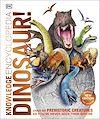 Télécharger le livre :  Knowledge Encyclopedia Dinosaur!
