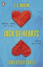Download this eBook Jack of Hearts (And Other Parts)