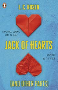 Download the eBook: Jack of Hearts (And Other Parts)