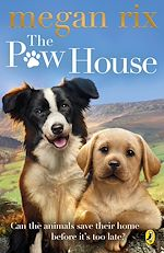 Download this eBook The Paw House