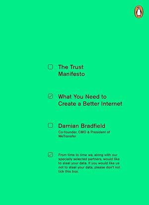Téléchargez le livre :  The Trust Manifesto