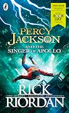Download this eBook Percy Jackson and the Singer of Apollo