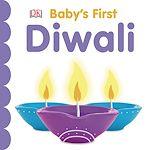 Téléchargez le livre :  Baby's First Diwali