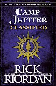 Téléchargez le livre :  Camp Jupiter Classified