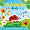 Télécharger le livre :  First Words with a Ladybird