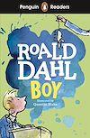 Télécharger le livre :  Penguin Readers Level 2: Boy (ELT Graded Reader)