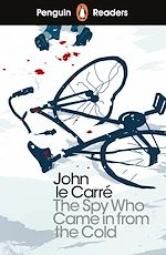 Téléchargez le livre :  Penguin Readers Level 6: The Spy Who Came in from the Cold (ELT Graded Reader)
