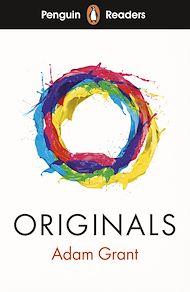 Téléchargez le livre :  Penguin Readers Level 7: Originals (ELT Graded Reader)