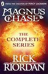 Télécharger le livre :  Magnus Chase: The Complete Series (Books 1, 2, 3)