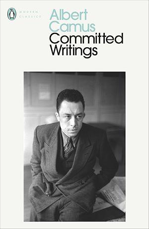 Téléchargez le livre :  Committed Writings