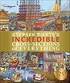 Télécharger le livre :  Stephen Biesty's Incredible Cross-Sections of Everything