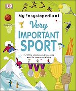 Téléchargez le livre :  My Encyclopedia of Very Important Sport