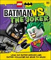 Télécharger le livre :  LEGO Batman Batman Vs. The Joker