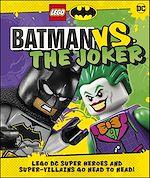 Téléchargez le livre :  LEGO Batman Batman Vs. The Joker