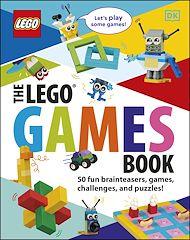 Téléchargez le livre :  The LEGO Games Book