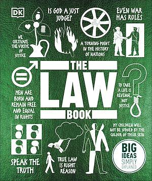 Téléchargez le livre :  The Law Book