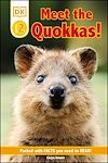 Télécharger le livre :  DK Reader Level 2: Meet the Quokkas!