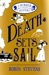 Télécharger le livre :  Death Sets Sail
