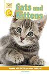 Télécharger le livre :  DK Reader Level 2: Cats and Kittens