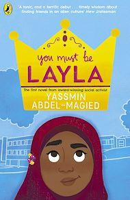 Téléchargez le livre :  You Must Be Layla