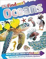 Téléchargez le livre :  DKfindout! Oceans