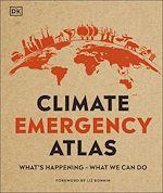 Téléchargez le livre :  Climate Emergency Atlas