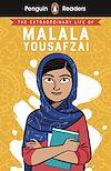 Télécharger le livre :  Penguin Reader Level 2: The Extraordinary Life of Malala Yousafzai (ELT Graded Reader)