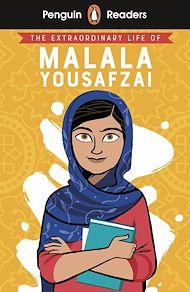 Téléchargez le livre :  Penguin Readers Level 2: The Extraordinary Life of Malala Yousafzai (ELT Graded Reader)