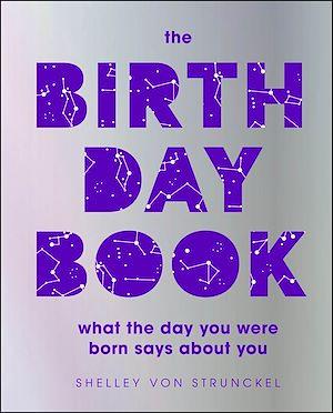 Téléchargez le livre :  The Birthday Book