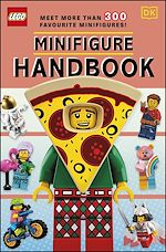 Téléchargez le livre :  LEGO Minifigure Handbook