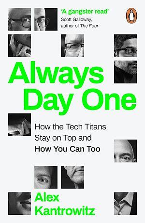 Téléchargez le livre :  Always Day One