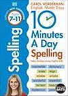 Télécharger le livre :  10 Minutes a Day Spelling Ages 7-11