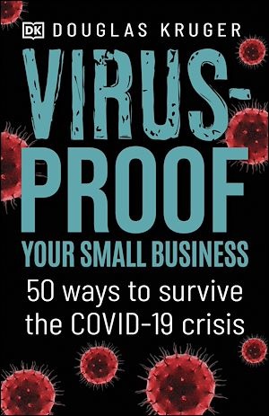 Téléchargez le livre :  Virus-proof Your Small Business