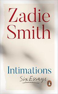 Téléchargez le livre :  Intimations