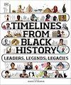 Télécharger le livre :  Timelines from Black History
