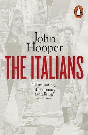 Téléchargez le livre :  The Italians