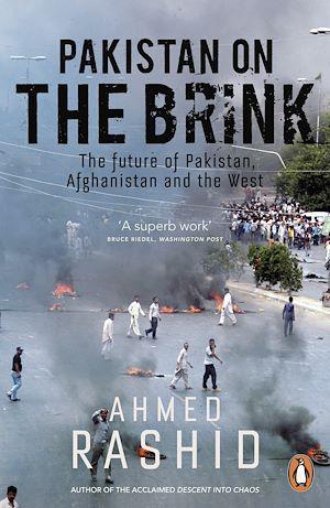 Téléchargez le livre :  Pakistan on the Brink