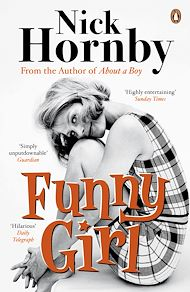 Download the eBook: Funny Girl