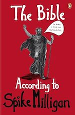 Download this eBook The Bible According to Spike Milligan