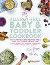 Télécharger le livre :  The Allergy-Free Baby & Toddler Cookbook