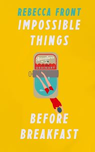 Download the eBook: Impossible Things Before Breakfast