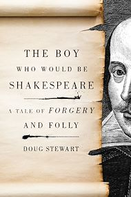 Download the eBook: The Boy Who Would Be Shakespeare