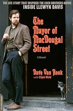Download this eBook The Mayor of MacDougal Street [2013 edition]