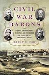 Download this eBook Civil War Barons