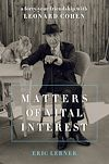 Download this eBook Matters of Vital Interest